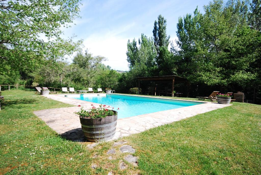 Hotel A Villa Guardia Italia