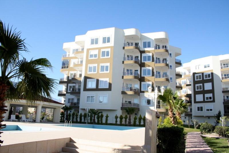 Kinaci Residence (Antalya)