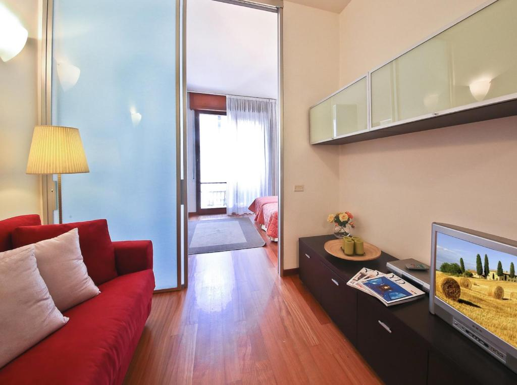 Apartments florence via verdi italy for Florence apartments