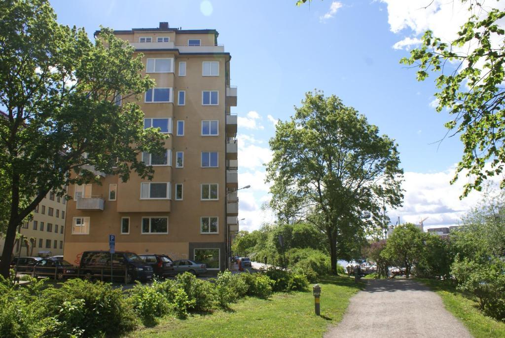 Stockholm apartment su cia estocolmo for Stockholm appart hotel