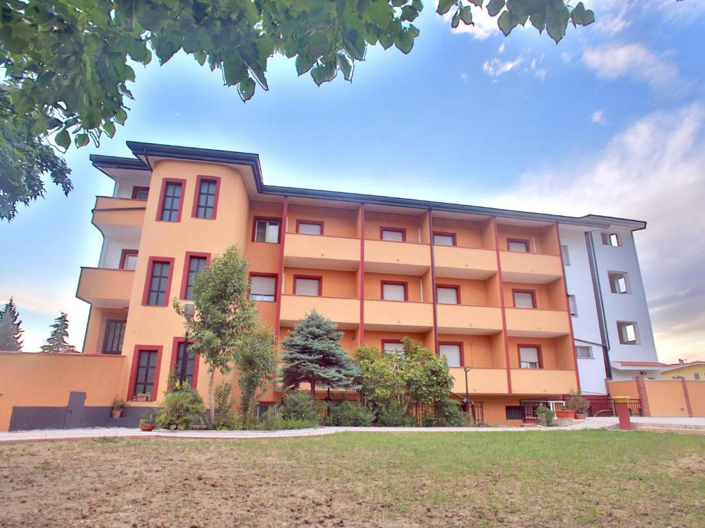 Hotel Viteama Sellia Marina