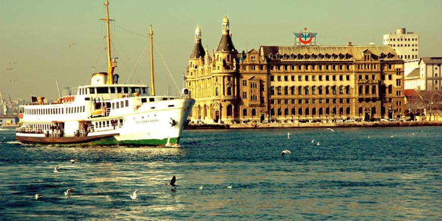 Turakan Apartment (Istanbul)