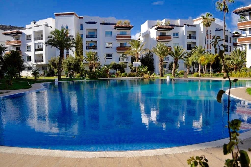 Location Appartement Fes Maroc