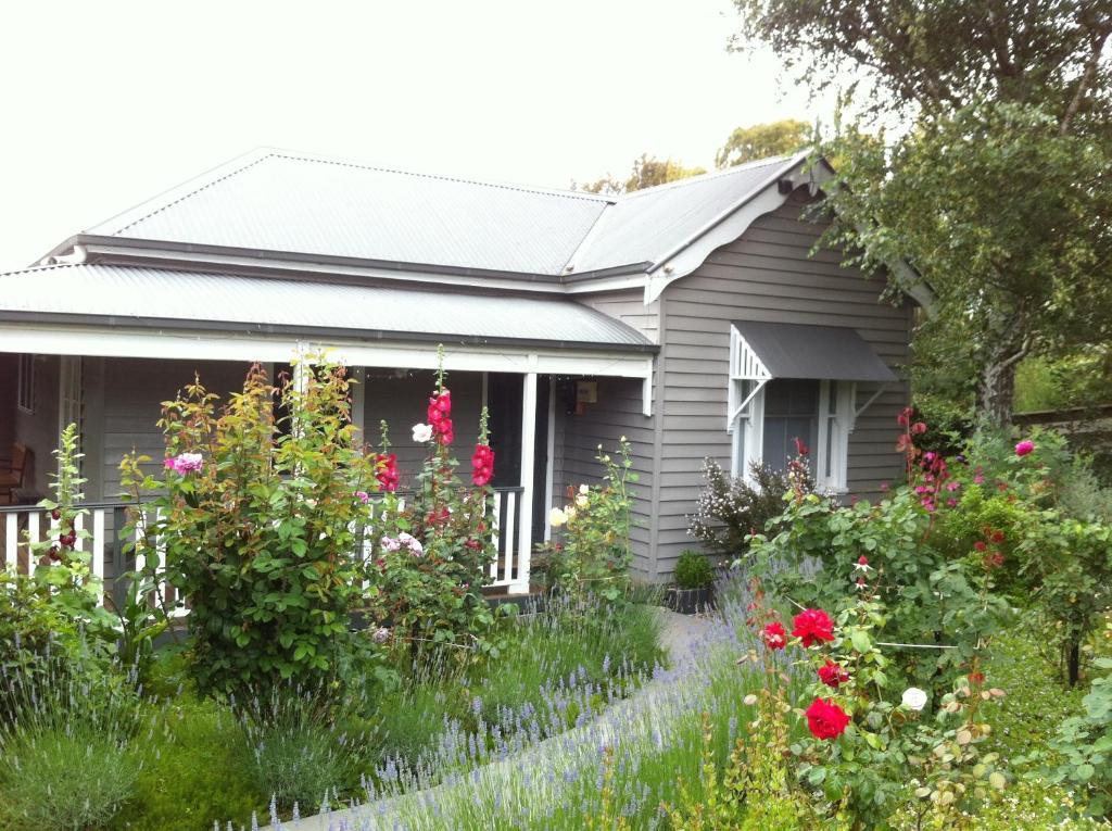Valley View Cottage Warragul