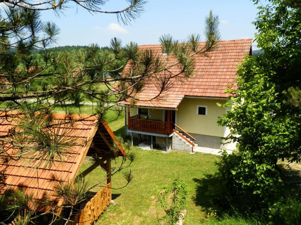 Holiday Home Lana (Croácia Saborsko) - Booking.com