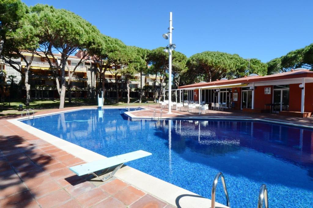 Apartamento maravilloso piso en la playa barcelona espanha gav - Apartamentos en barcelona booking ...