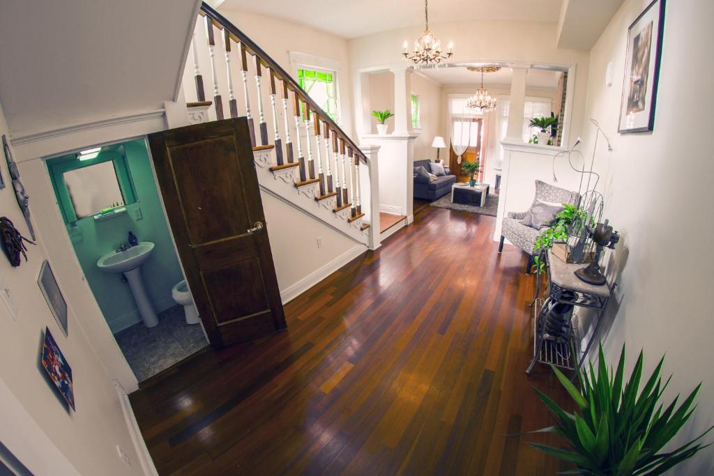 Vacation Home Midtown 3 Bedroom Vacation House New Orleans La
