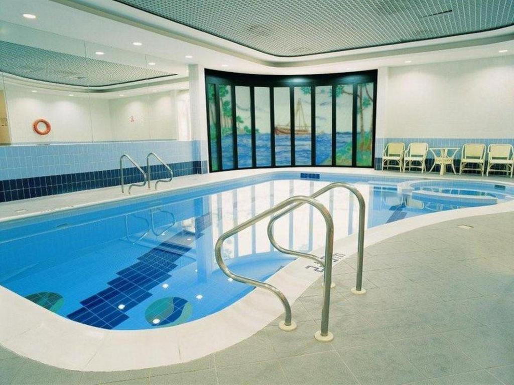 Condo hotel number one tower suites dubai uae for Number 1 hotel dubai
