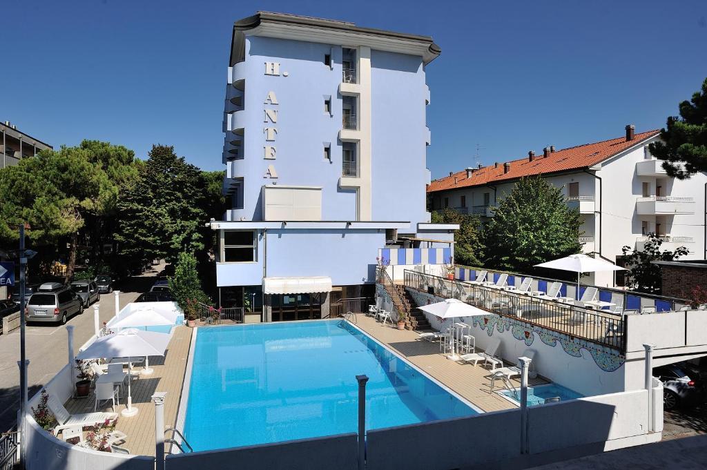 Hotel antea fabbri holidays it lia cervia - Hotel con piscina cervia ...