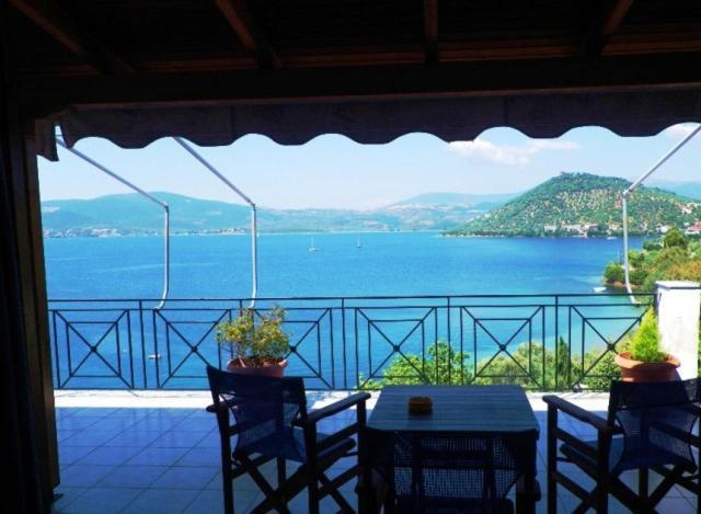 Akti Panagia, Hotel, Panagia Pteleou, Pteleos, Magnesia, 37008, Greece