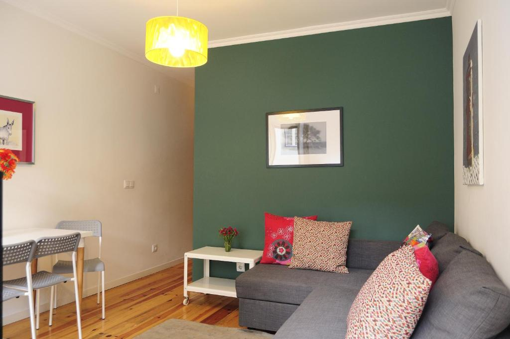 Alfama 2bed Accommodation Daddy