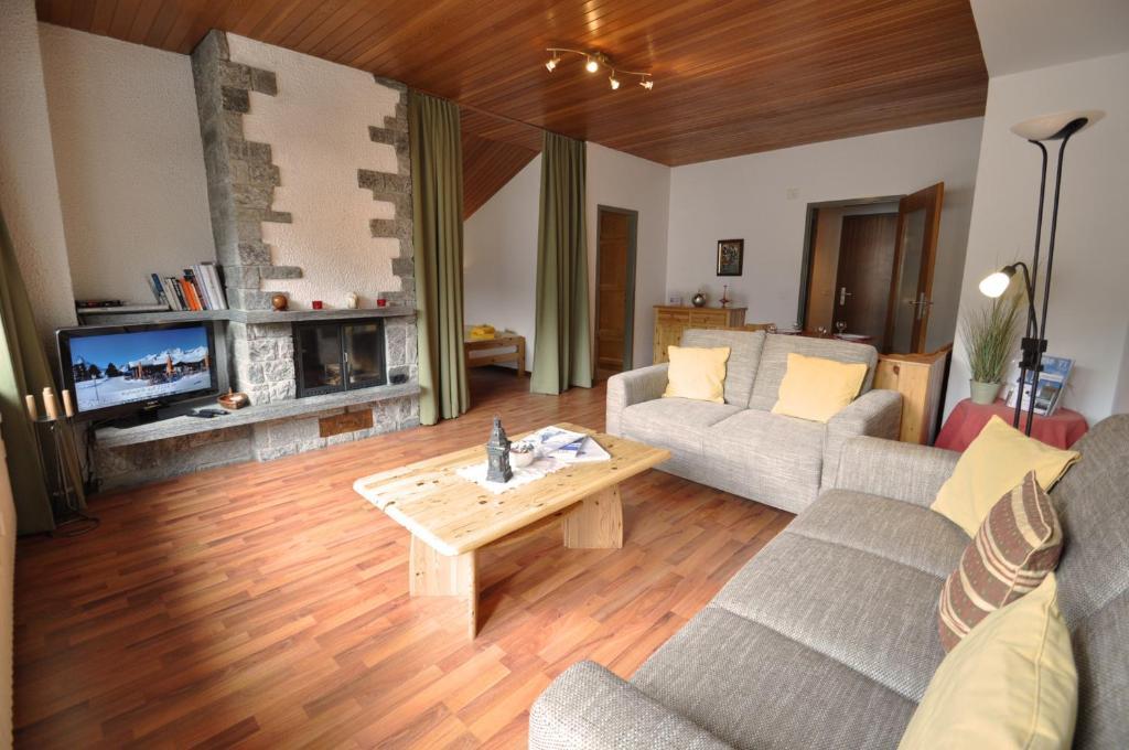 Apartment Haus Viktoria B Apt Nina Zermatt Switzerland