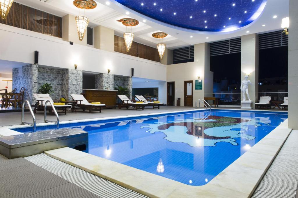Green World Nha Trang Apartment Nha Trang Booking Com