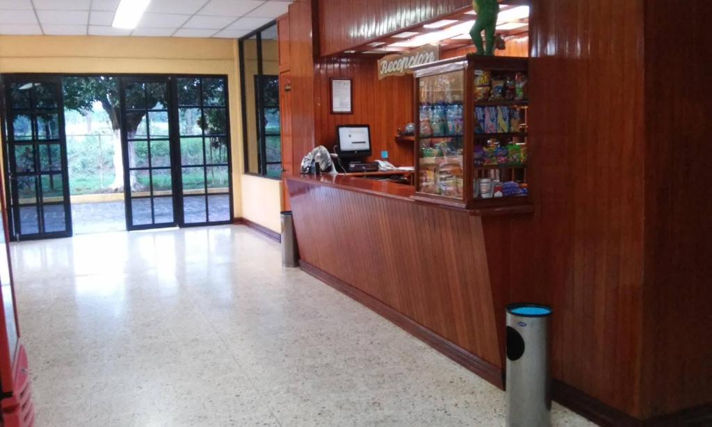 Hotel las Hojitas