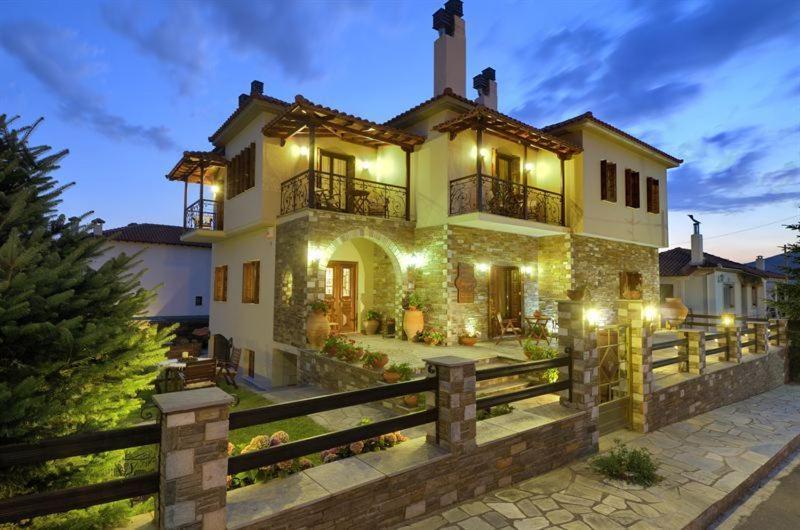 Iatrou Guesthouse, Hotel, Katichori, Pelio, 37011, Greece