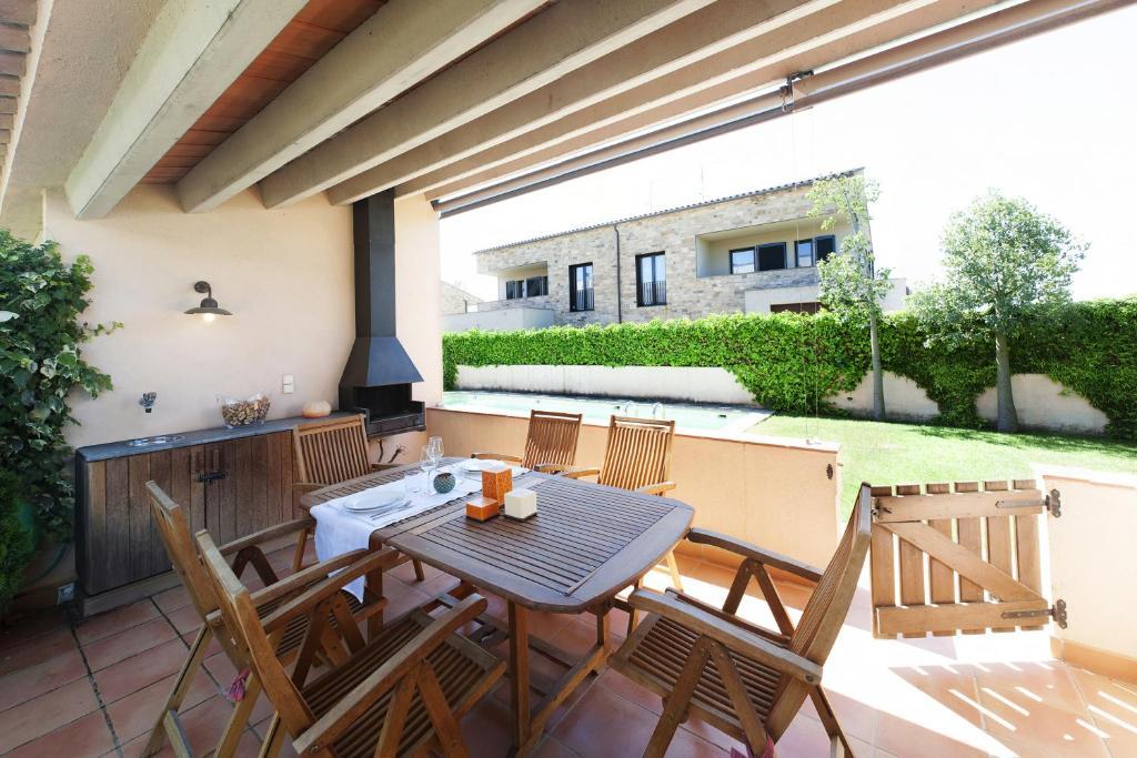 بيت عطلات parlava house إسبانيا parlavà booking.com