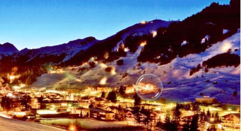 Landhaus Strolz (St. Anton am Arlberg)
