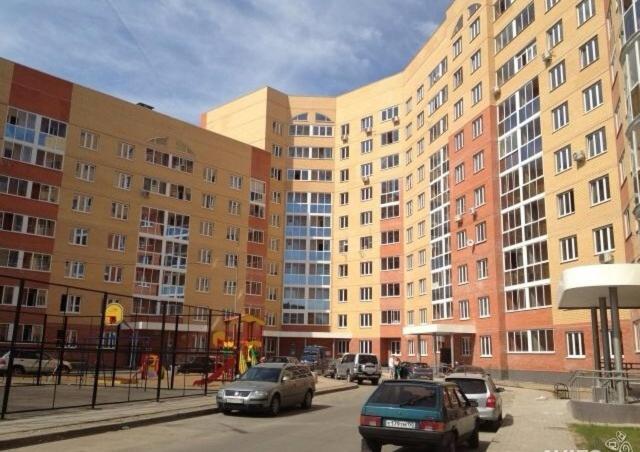 Отзывы Apartment Solnechnaya 10
