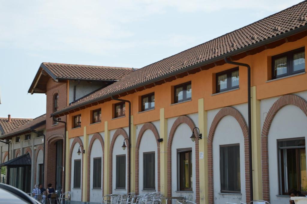 Agriturismo Cascina Scola (Italia Rivoli) - Booking.com