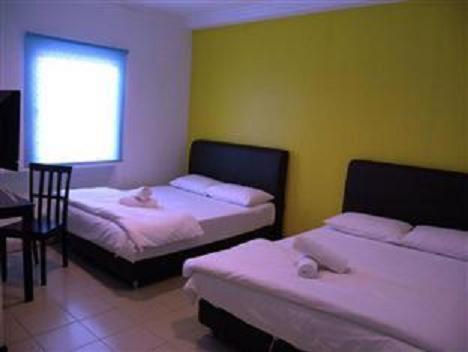 1st Inn Hotel Shah Alam (SA20)