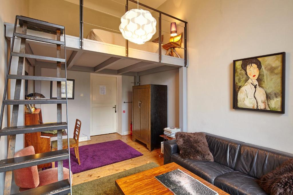 hadley 39 s bed breakfast deutschland hamburg. Black Bedroom Furniture Sets. Home Design Ideas
