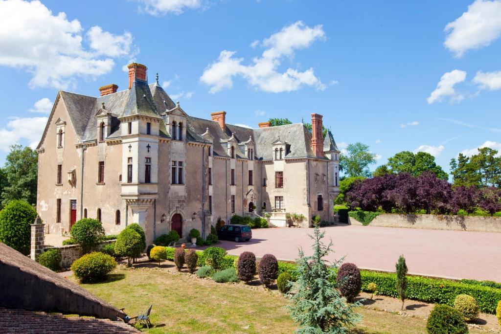 Château de la Verie