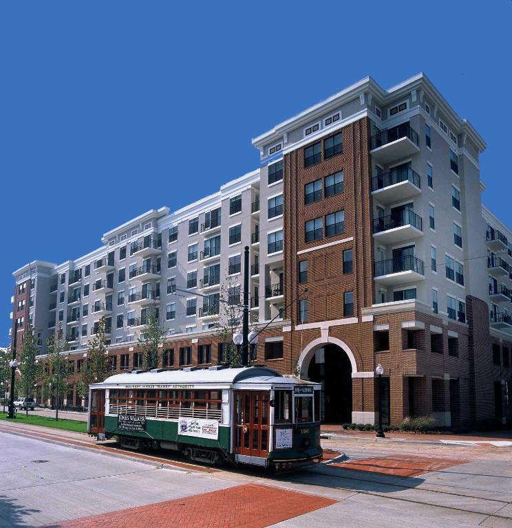 Top Deals Apartment Oakwood Dallas Uptown, USA