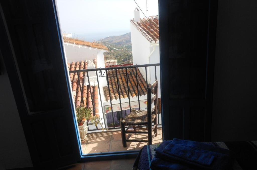 Casa de vacaciones Real House (España Frigiliana) - Booking.com