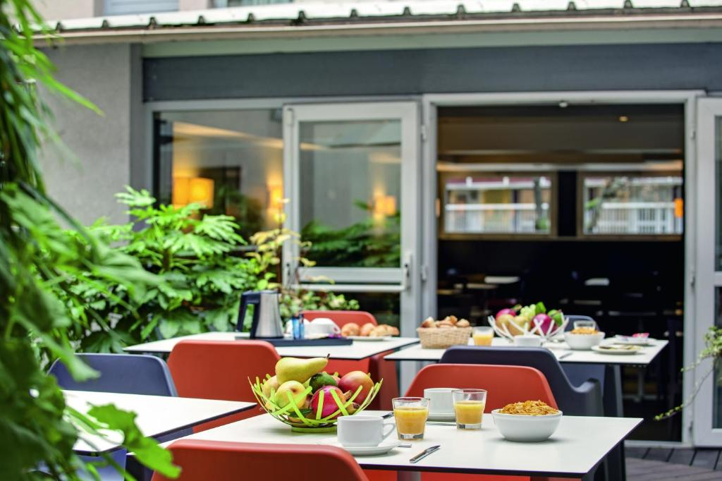 Hotel Belambra Magendie Paris