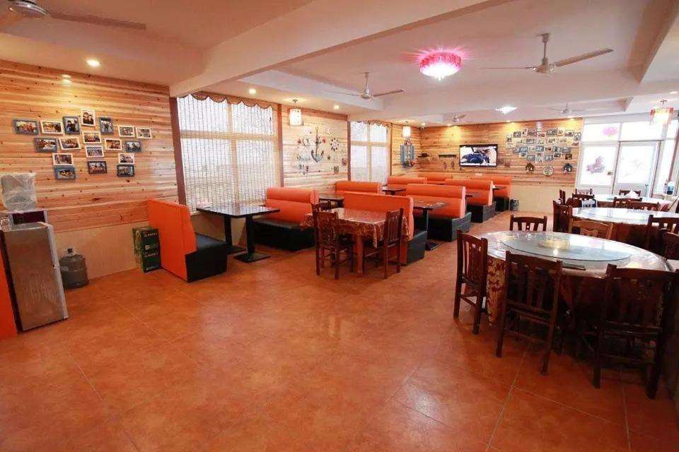 Changdao Yueyue Guest House