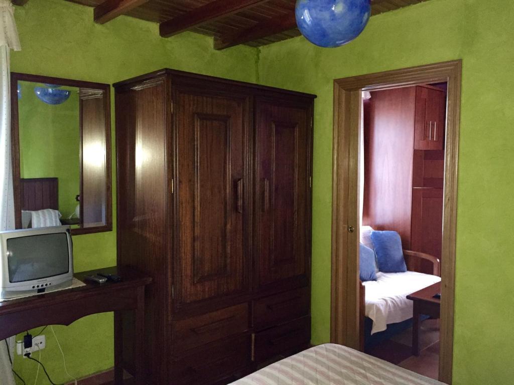 Apartamentos Rurales Casa Ron (España Coaña) - Booking.com