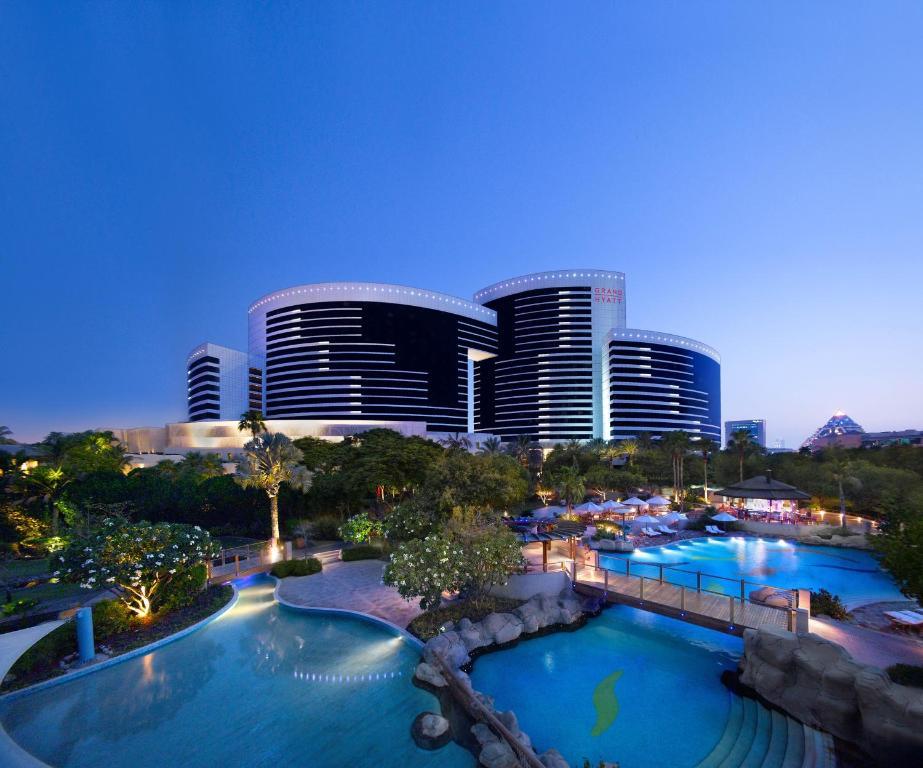 Hotels Near Difc Dubai