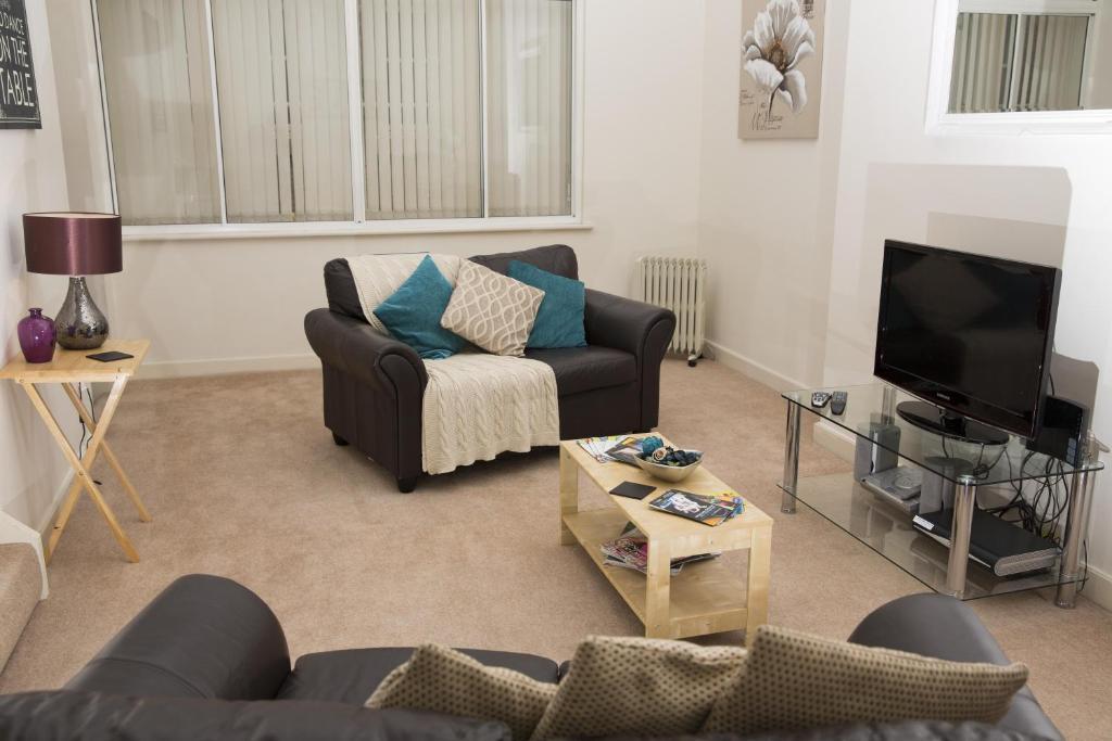 Albany Apartments, Liverpool, UK - Booking.com