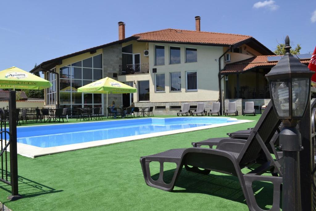 Hotel Spa Paradise