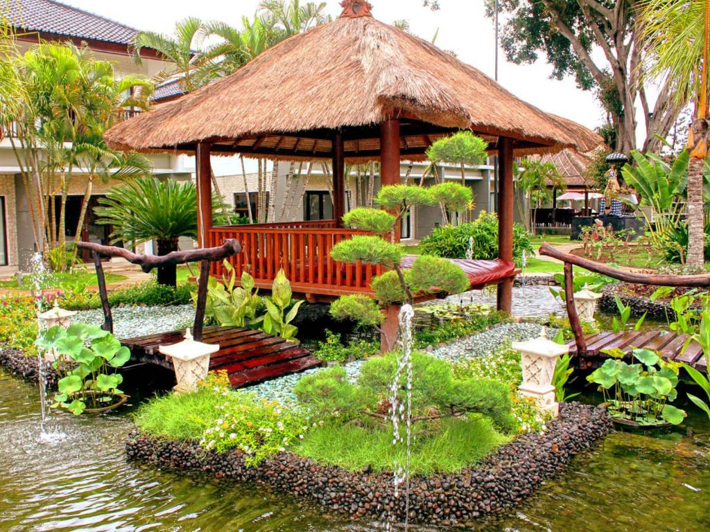 Princess Benoa Beach Resorts Bali Hotel Review - Hotel Review Bali