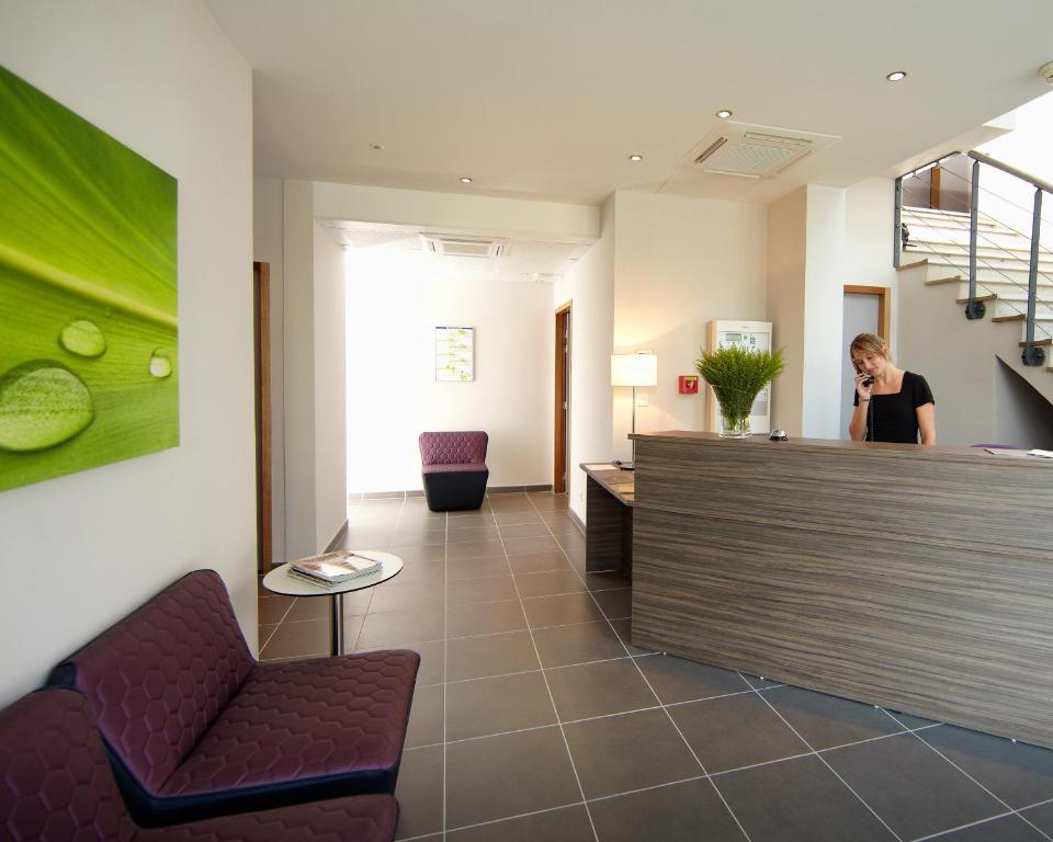 Hotel Appart Valence
