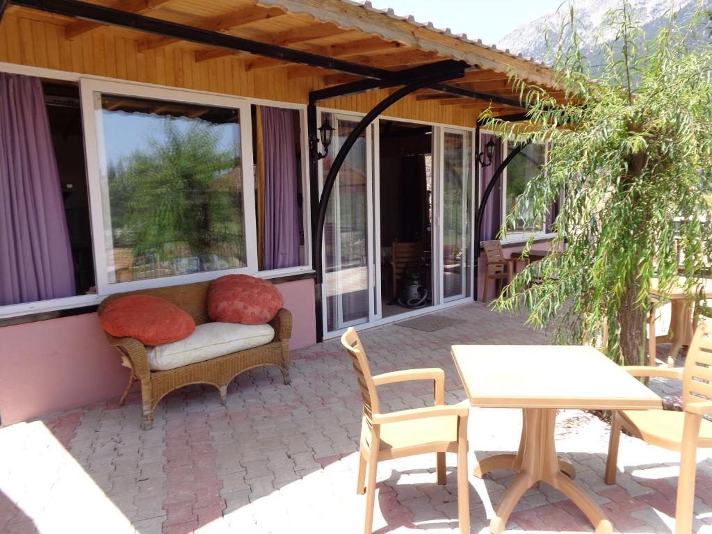 Rent a bungalow in Treviso