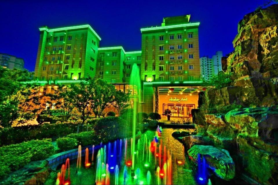 上海锦洲商务酒店