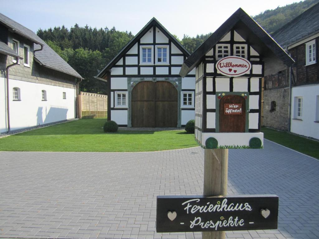 Single schmallenberg
