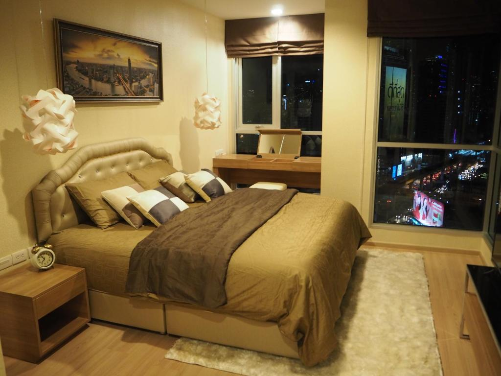 Отзывы Sathorn Best Room
