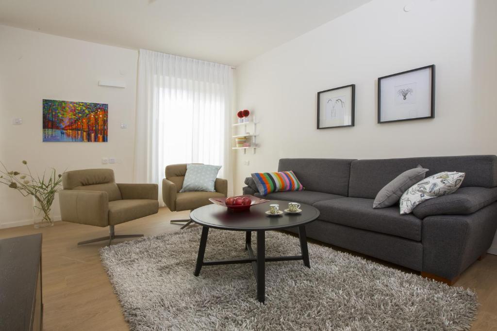 אולטרה מידי סוקולוב 35 - דירות בוטיק ליד הים, נהריה – מחירים מעודכנים לשנת 2019 PH-93