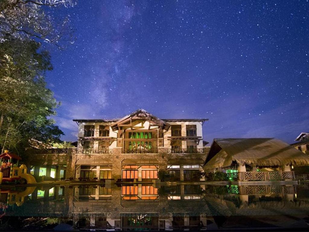 五指山亚泰雨林度假酒店