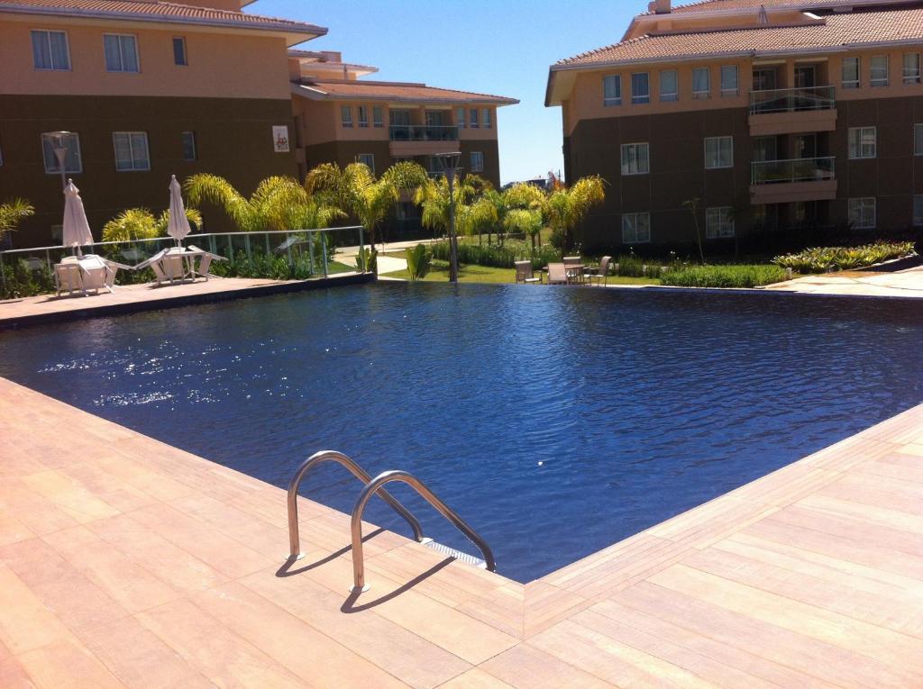 Apart hotel the sun bras lia bras lia for Appart hotel 33