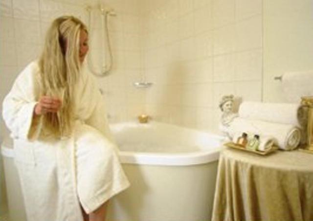 Condo Hotel Aldermere Estate Apts