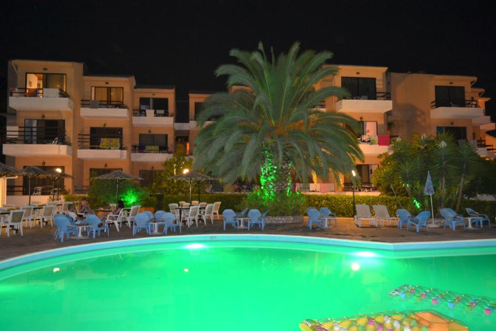 Le Mirage Hotel Hotel In Benitses