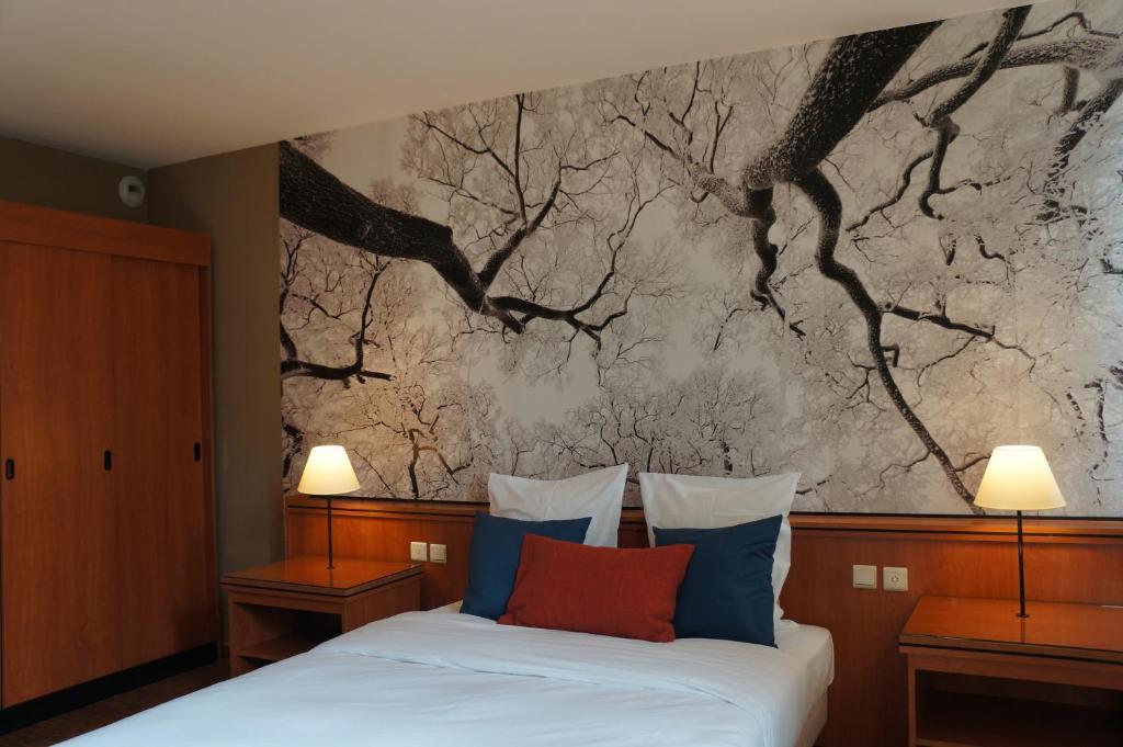 53249221 - Escale Hotel