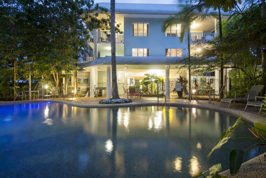 Condo Hotel Outrigger Port Douglas Australia