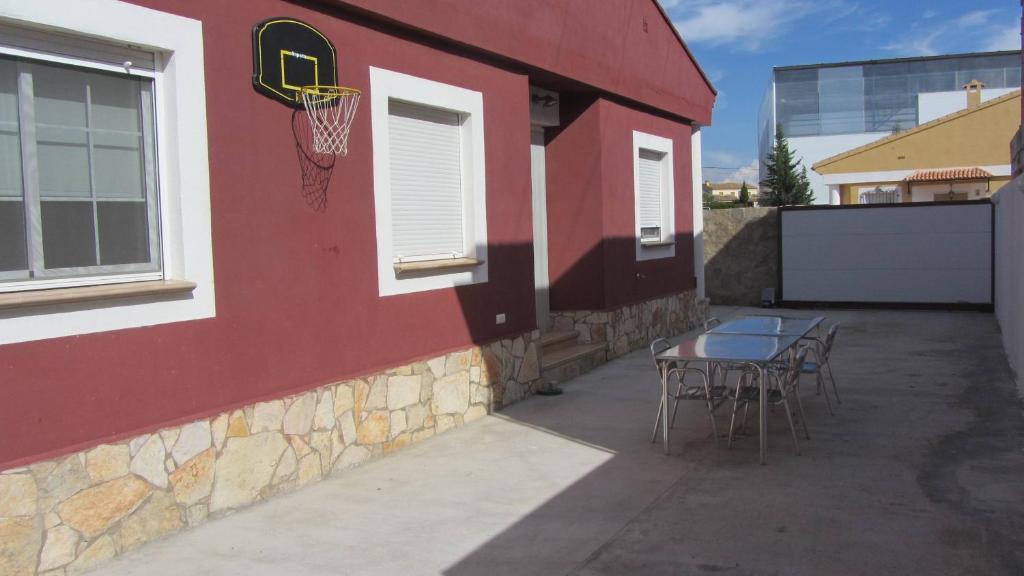 Casa Rural Lacasana (España Alcalá del Júcar) - Booking.com