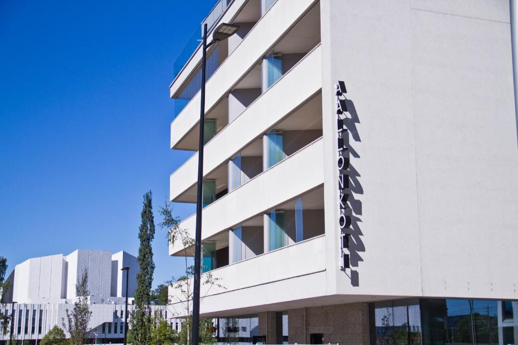 53614183 - Apartment Hotel Aallonkoti