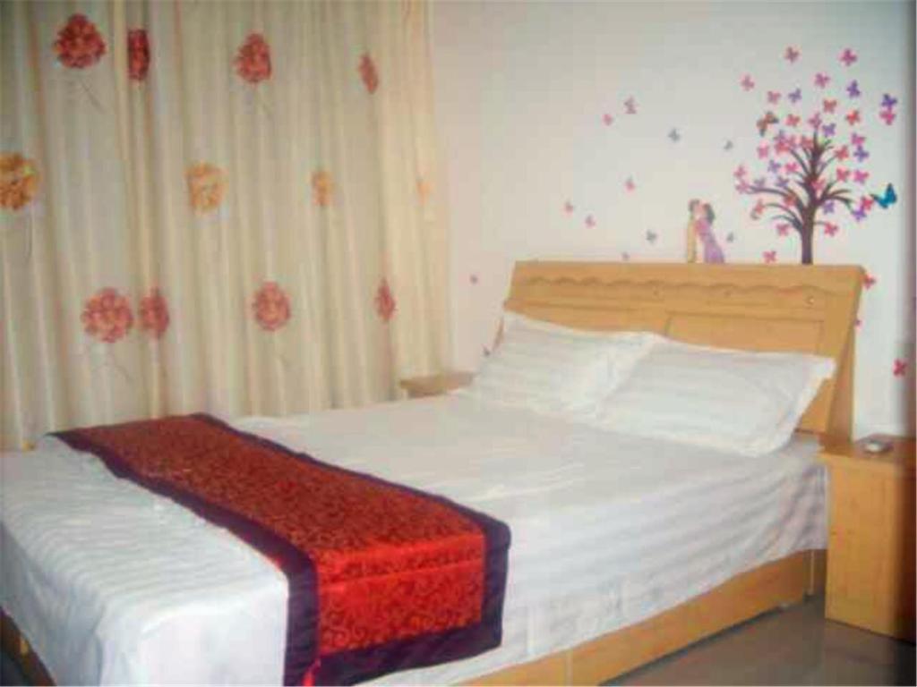 Qingdao Shuxin Apartment Shanshui  China Huangdao